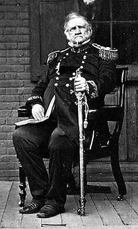 Gen. Winfield Scott image. Click for full size.