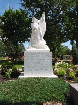 Nearby Memorial image. Click for full size.