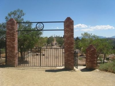The Masonic Cemetery image. Click for full size.