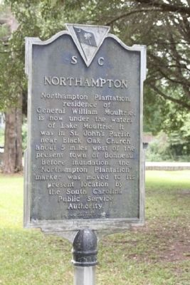 Northampton Marker image. Click for full size.
