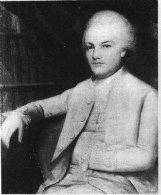 Charles Pinckney image. Click for full size.