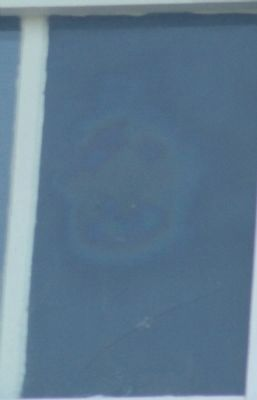 The Face In The Window image. Click for full size.