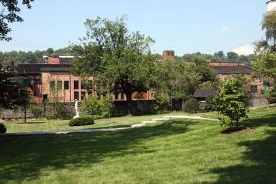 Other Buildings - - Buffalo Trace Distillery image. Click for full size.