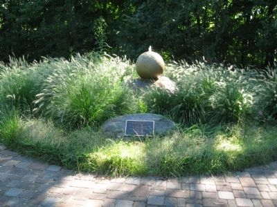 Saddle River 9 – 11 Memorial image. Click for full size.