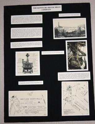 Display # 1 - - Items about the Hemp Mill image. Click for full size.