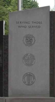Center Left - - The Price of Freedom Marker image. Click for full size.