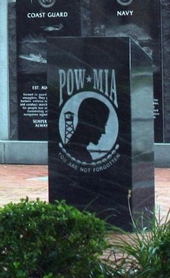 POW - - MIA  / / You Are Not Forgotten . . . image. Click for full size.