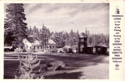 Tamarack Lodge image. Click for full size.