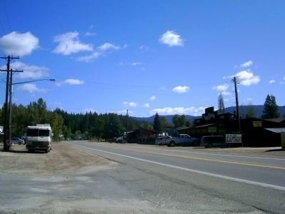 Idaho City image. Click for full size.