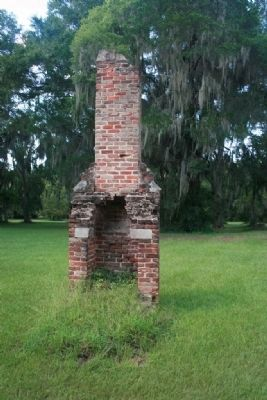 A Prison Chimney ? image. Click for full size.
