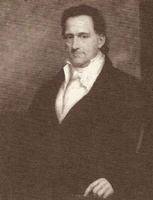 Elias Earle<br>(1762-1823) image. Click for full size.