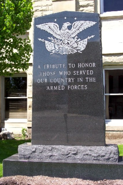 Allen County Veterans Memorial