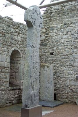 Doorty High Cross image. Click for full size.