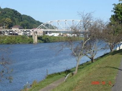Kanawha River image. Click for full size.