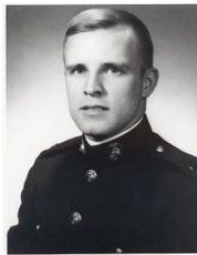 Second Lieutenant Terrence C. Graves image. Click for full size.