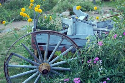 Old equipment in the complex image. Click for full size.