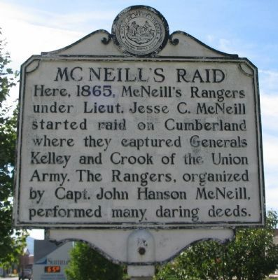 McNeill's Raid Side image. Click for full size.