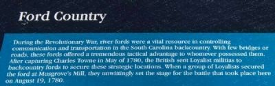 Ford Country Marker image. Click for full size.