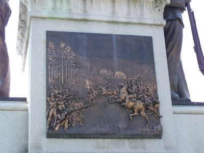 Battle Plaque image. Click for full size.