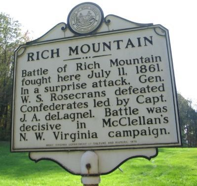 Rich Mountain Side image. Click for full size.