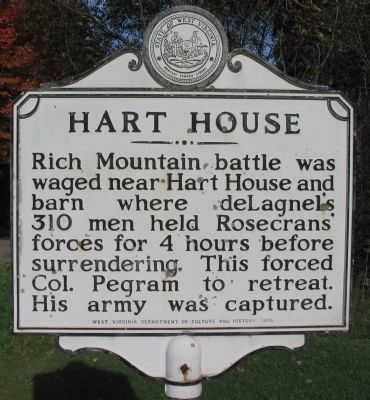 Hart House Side image. Click for full size.