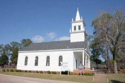 Seale United Methodist Church image. Click for full size.