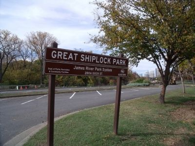 Great Shiplock Park. image. Click for full size.