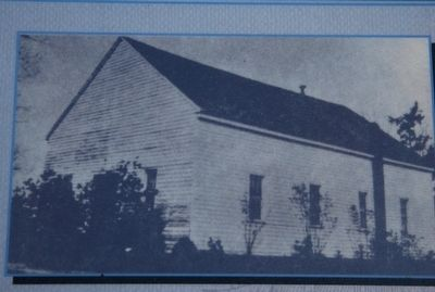 Meeting House image. Click for full size.