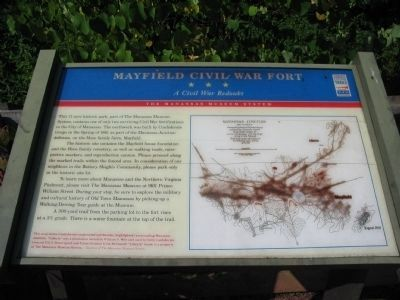 Damage to the Marker image. Click for full size.