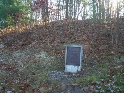 Marker in Claverack, NY image. Click for full size.