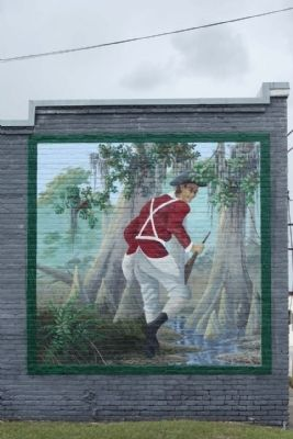 The Redcoat image. Click for full size.