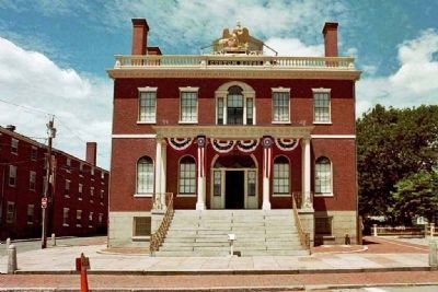 The Custom House image. Click for full size.