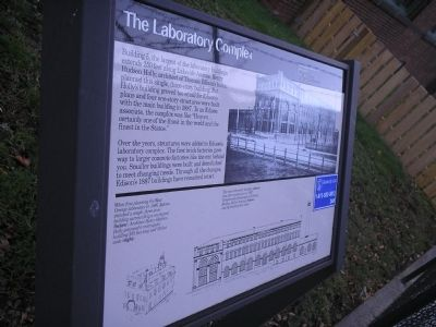 The Laboratory Complex Marker image. Click for full size.