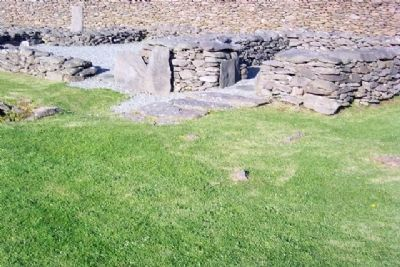 Reask Monastic Site Oratory image. Click for full size.
