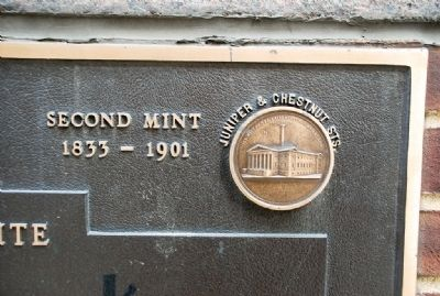 Second United States Mint Detail image. Click for full size.