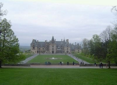 Biltmore House image. Click for full size.