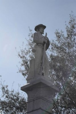 Coffee County Confederate Monument image. Click for full size.