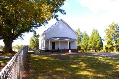 Bethany Presbyterian Church image. Click for full size.
