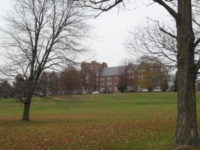 The Trinity – Pawling School image. Click for full size.