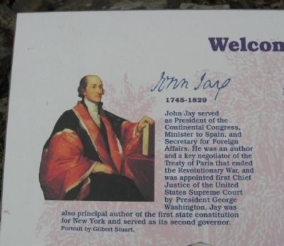 John Jay 1745 – 1829 image. Click for full size.