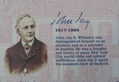 John Jay 1817 – 1894 image. Click for full size.