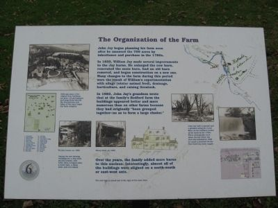 The Organization of the Farm Marker image. Click for full size.