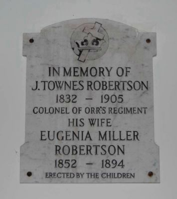 J. Townes Robertson image. Click for full size.
