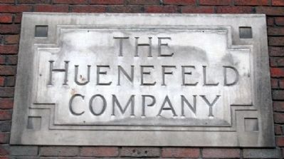 The Huenefeld Company image. Click for full size.