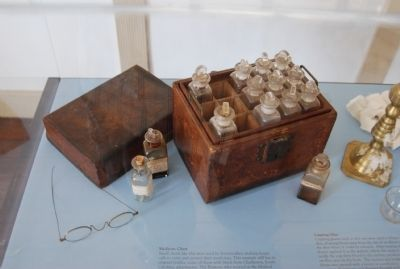 Medicine Chest image. Click for full size.