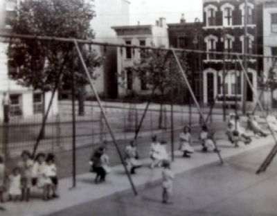 Playground Photo on Marker image. Click for full size.