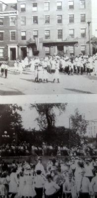 Playground Photos on Marker image. Click for full size.