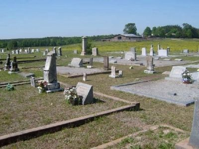 Bethany Church Cemetery image. Click for full size.