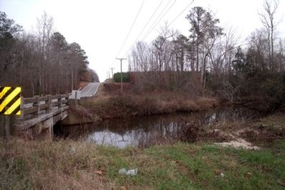Poropotank Creek image. Click for full size.