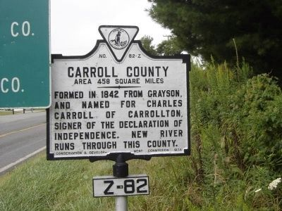 Carroll County Side image. Click for full size.